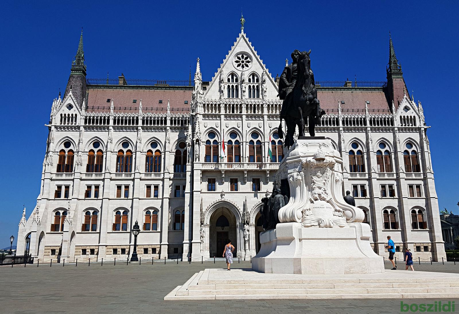 Budapesti séta 6
