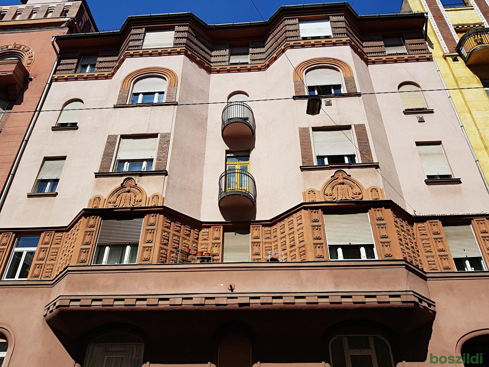Budapesti séta 14