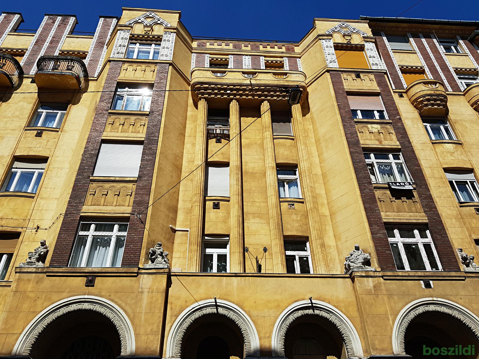 Budapesti séta 13