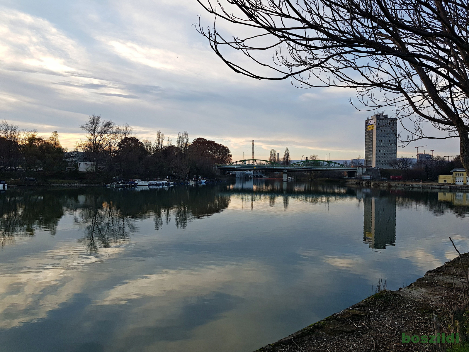 Pesterzsébeti Duna-part 9