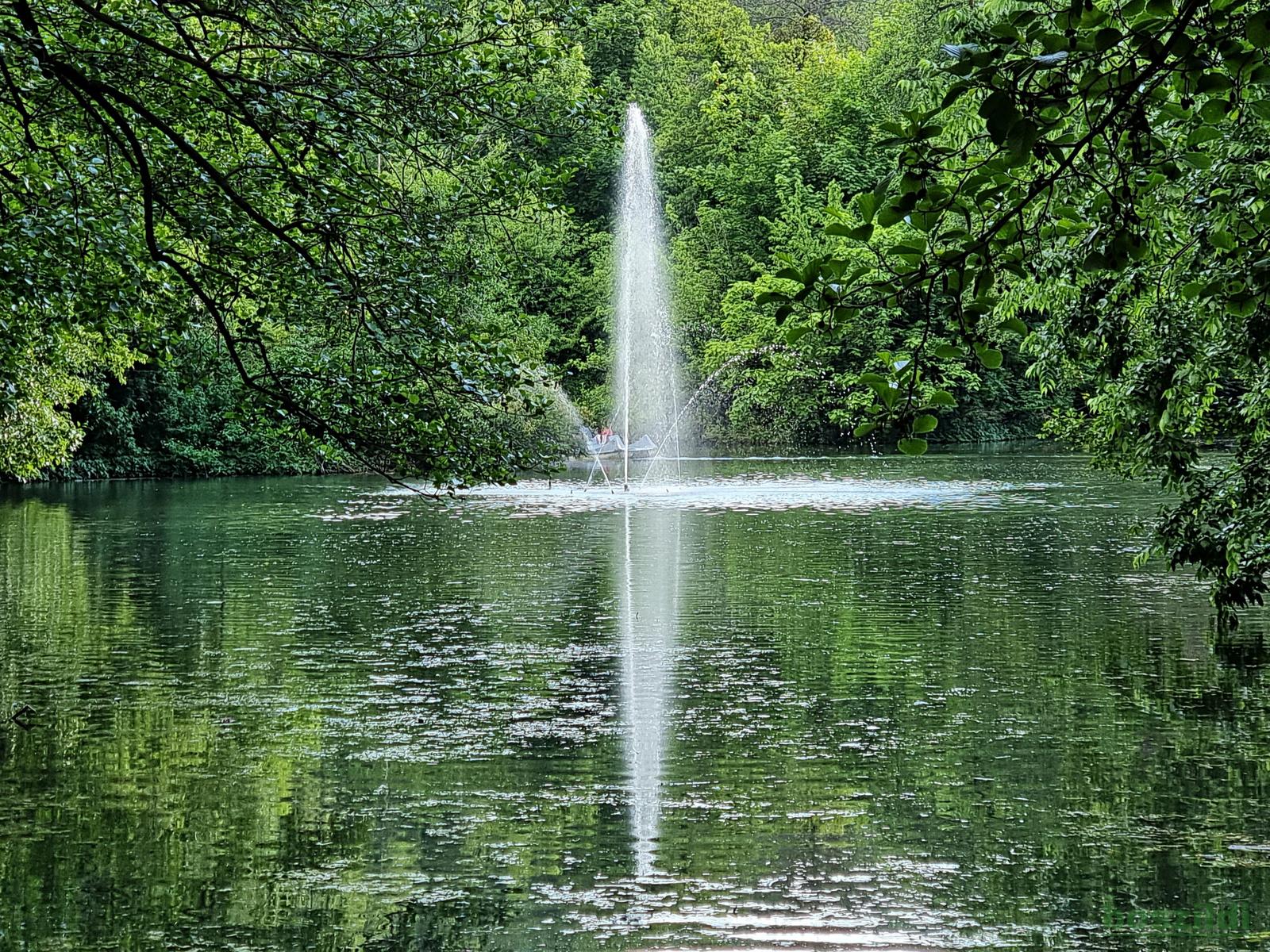 Miskolctapolcai tó