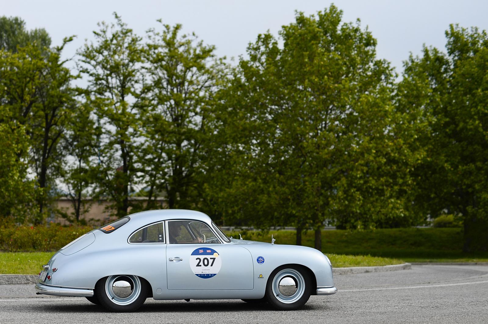 """Porsche 356 Coupé """"Ferdinand"""""""