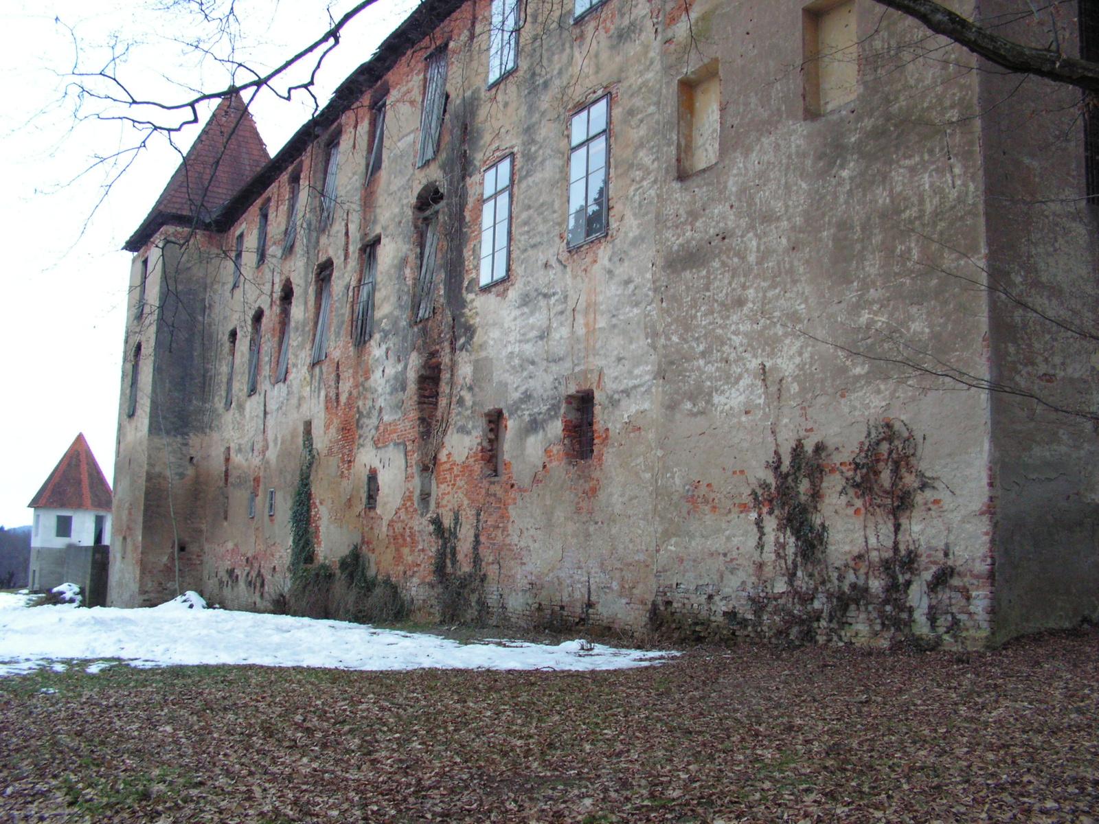 Ausztria, Kalsdorf bei Ilz, SzG3