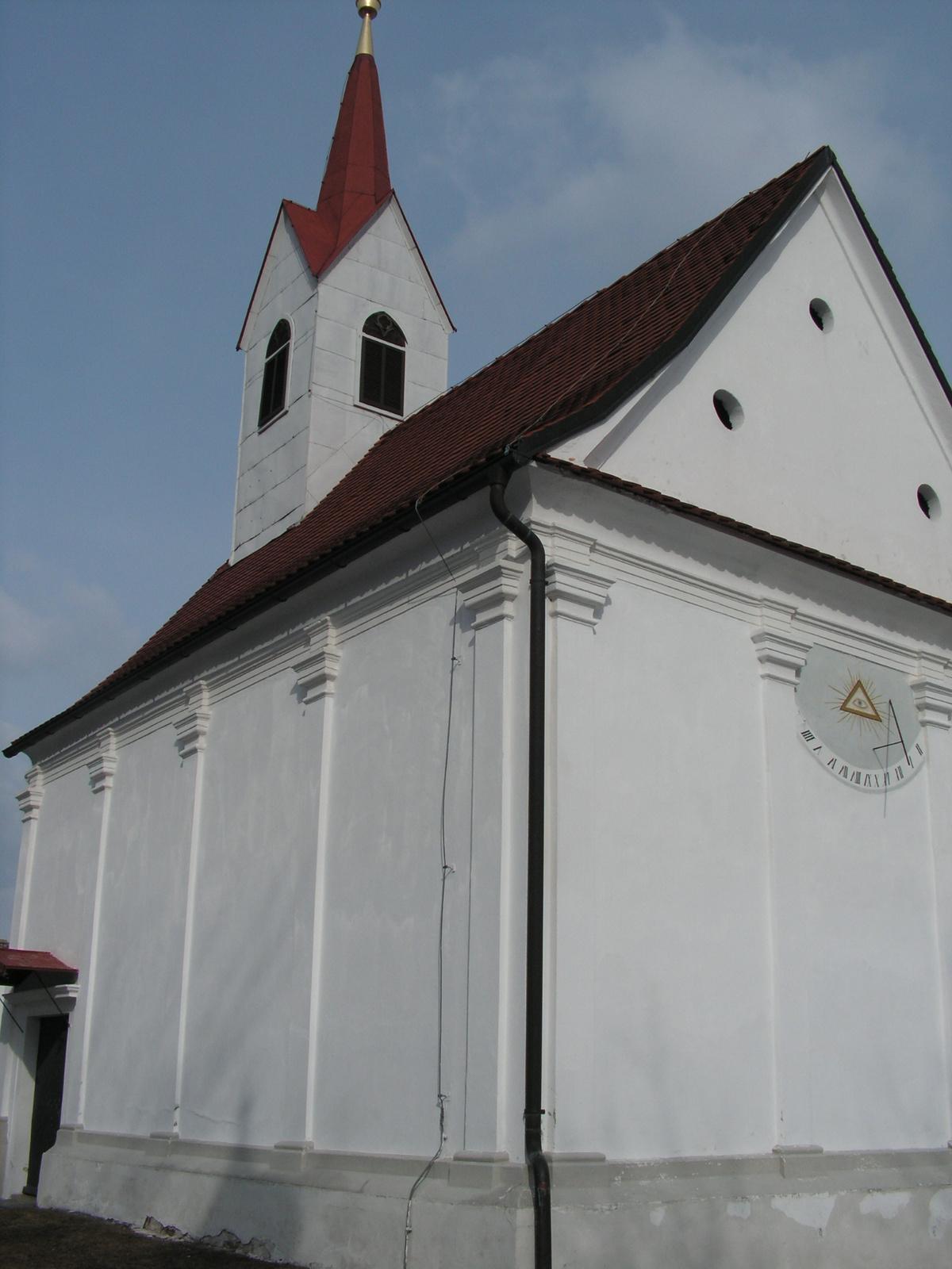 Gutenberg an der Raab, Maria Loreto, SzG3