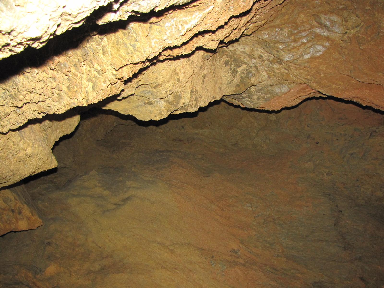 Teplice nad Bečvou, Zbrašovské aragonitové jeskyně, SzG3