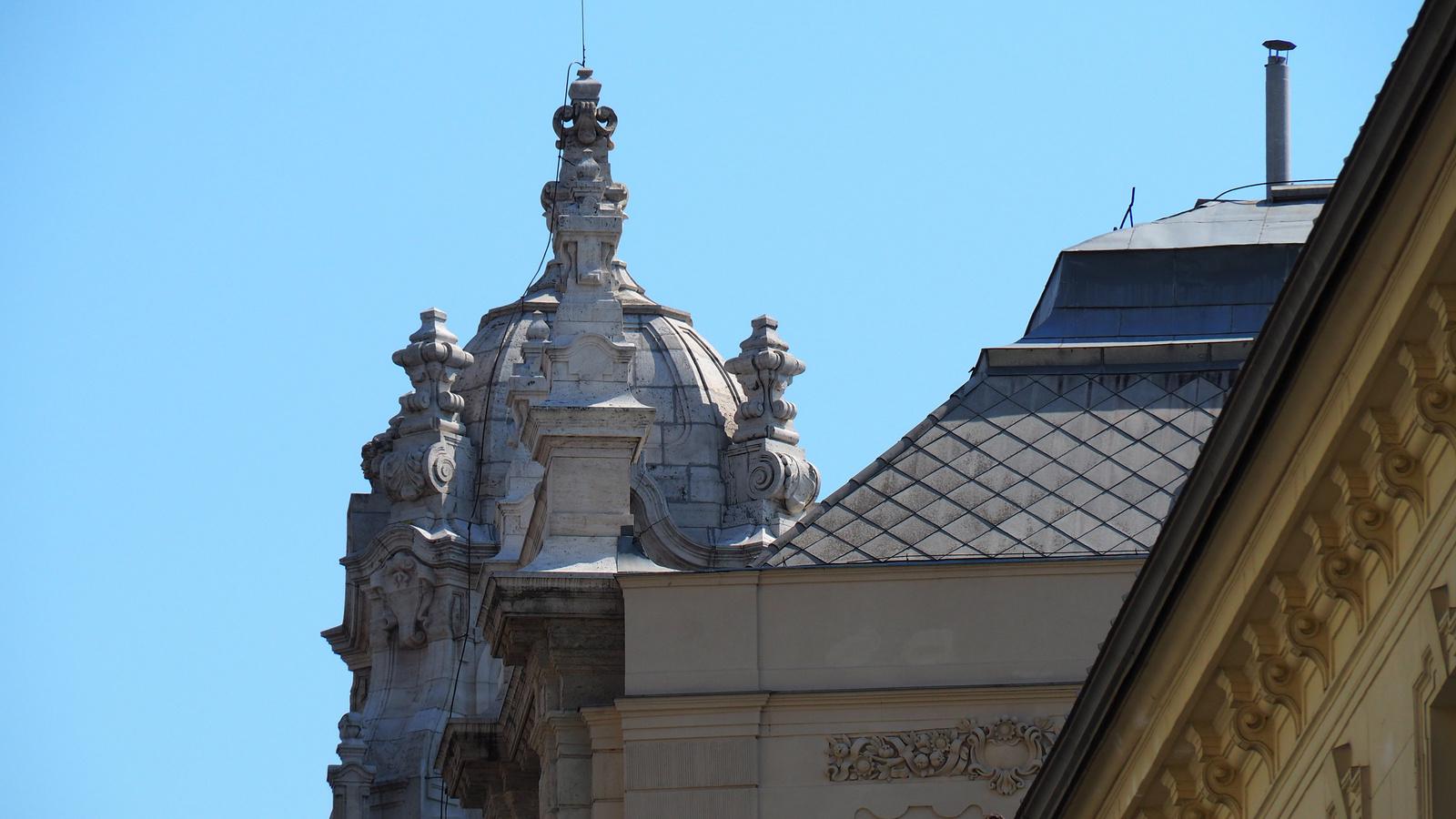 Budapest, SzG3