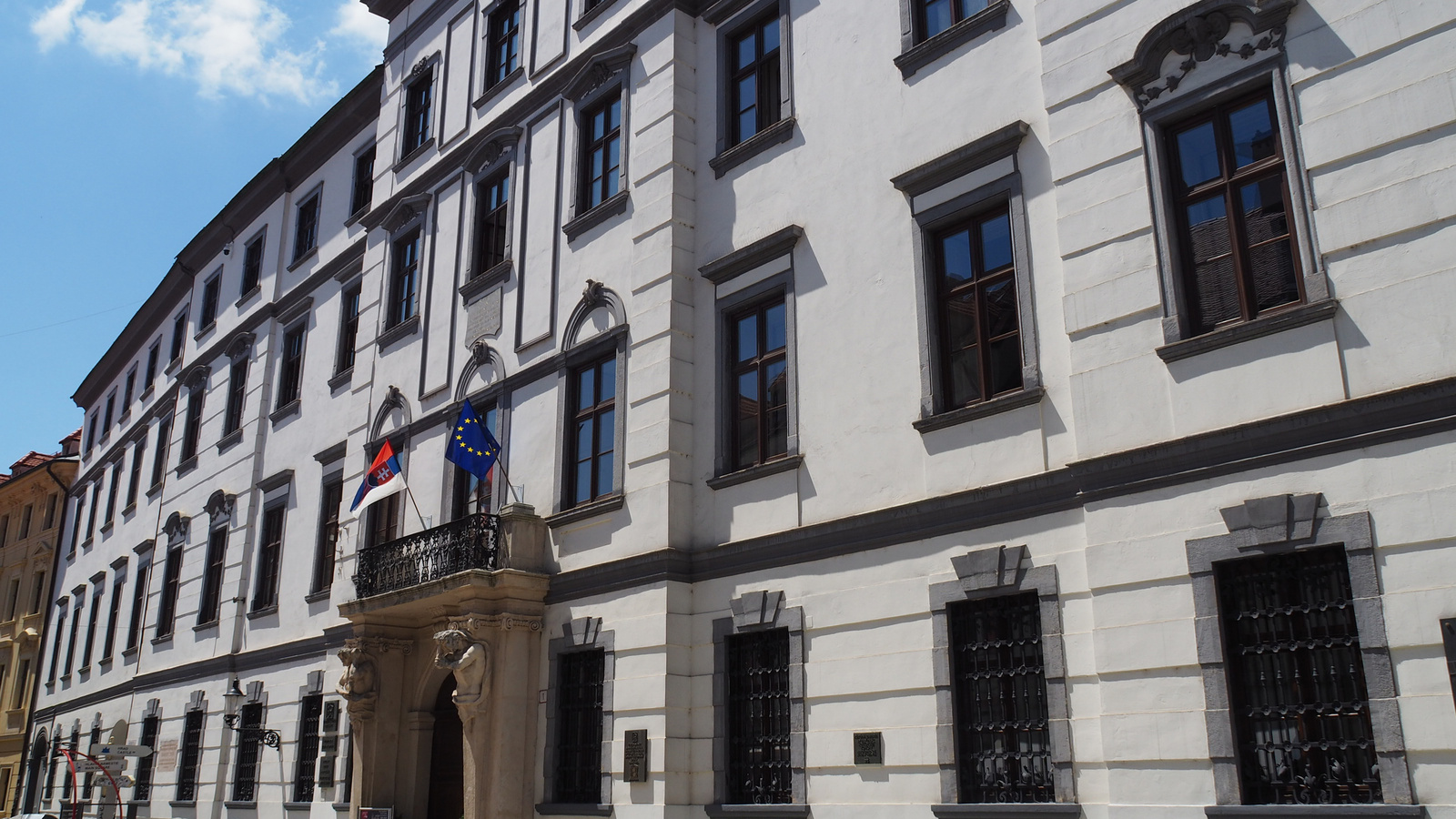 Pozsony, a magyar Országgyűlés épülete (1802-1848), SzG3
