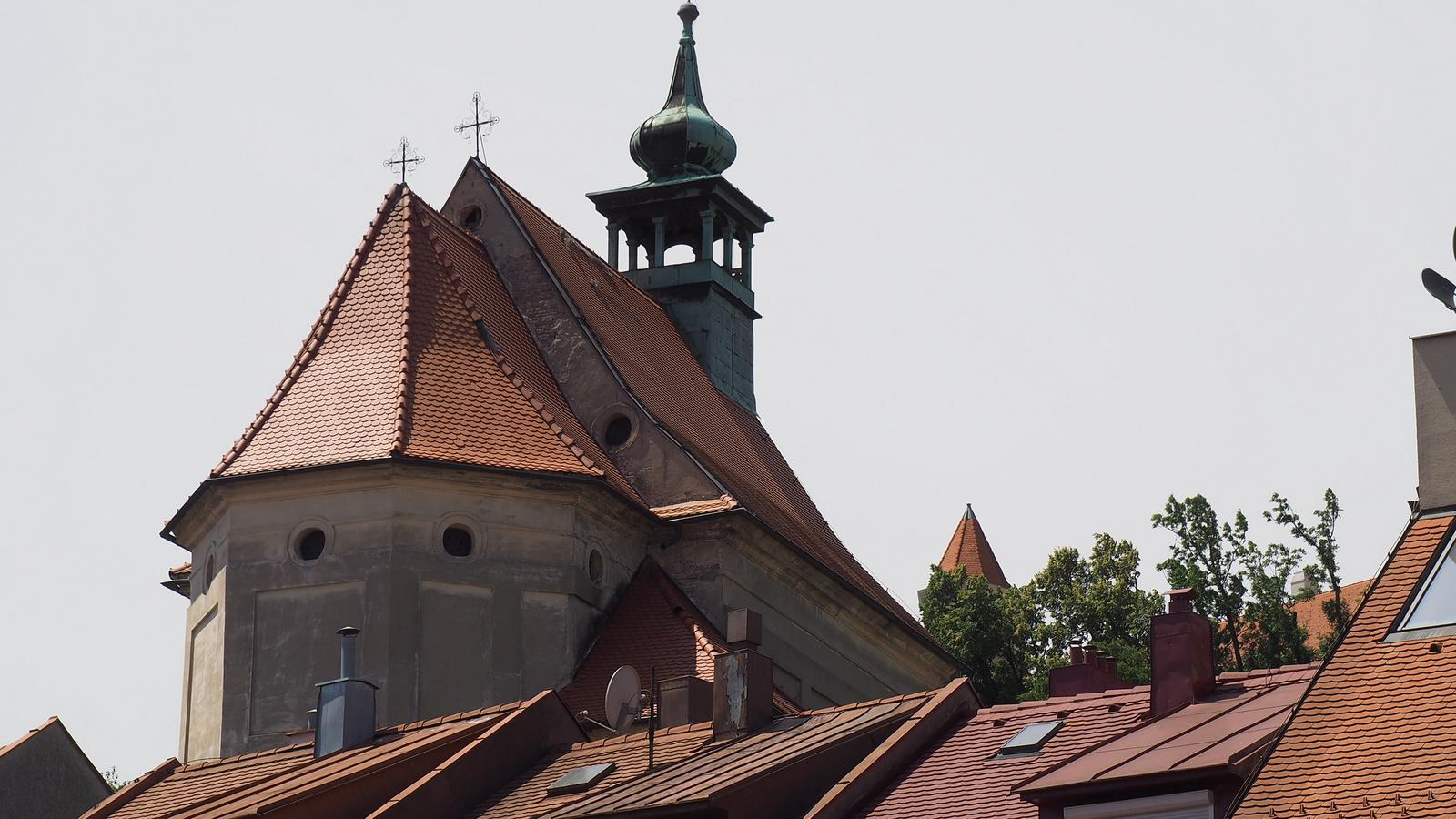Pozsony, Chrám sv. Mikuláša (Szt. Miklós templom), SzG3