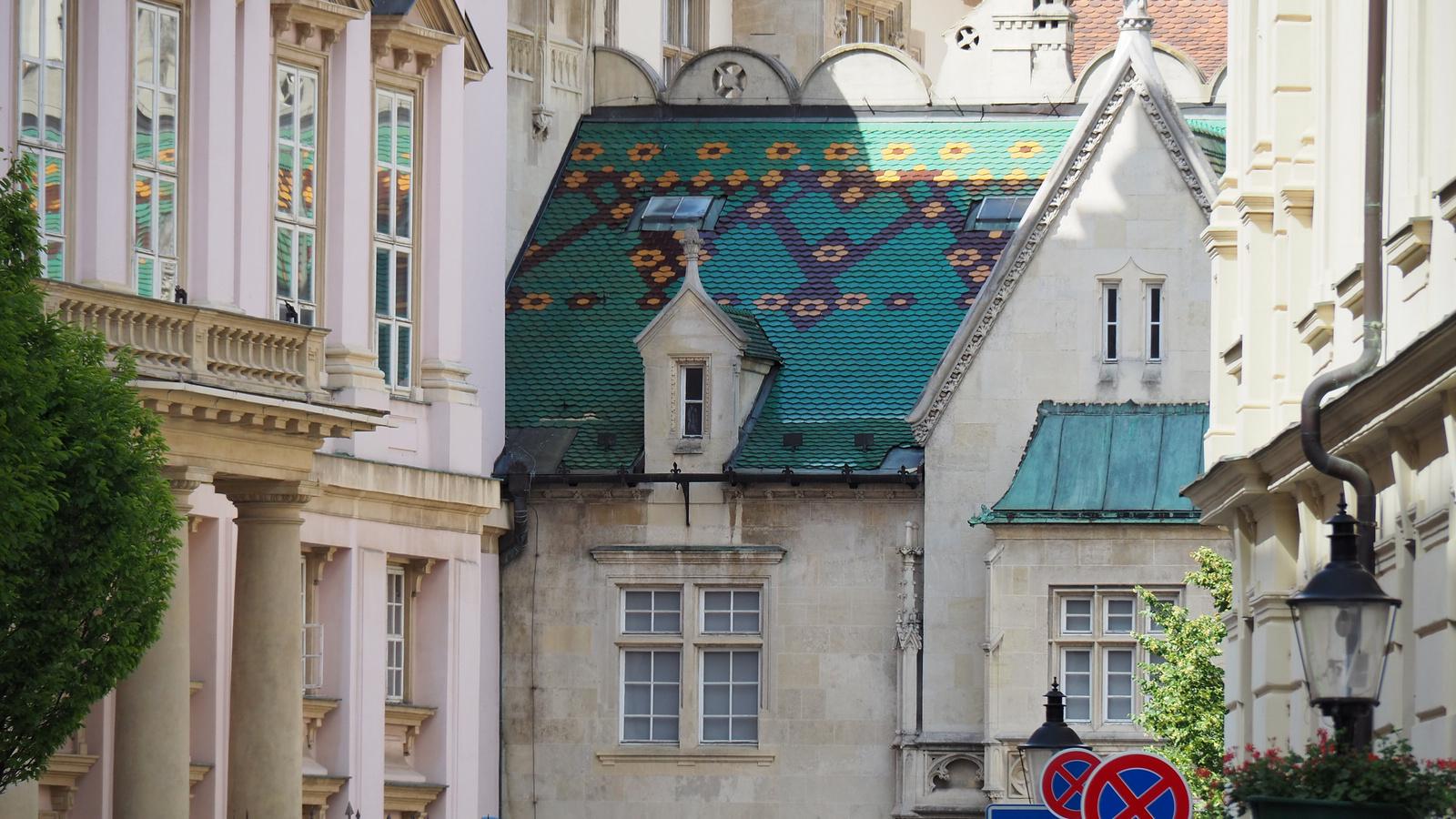 Pozsony, Galéria mesta Bratislavy, SzG3