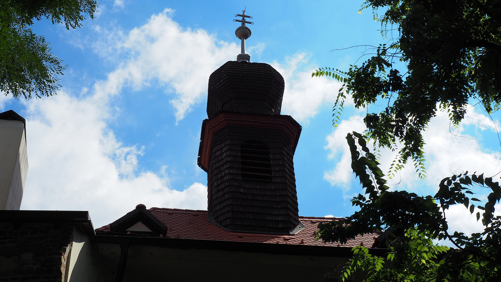 Pozsony, Kostol Notre Dame, SzG3