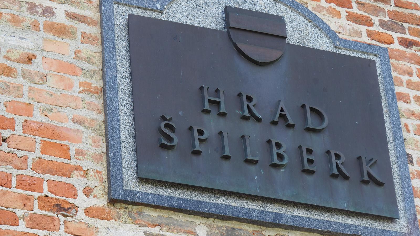 Brno, Hrad Špilberk, SzG3
