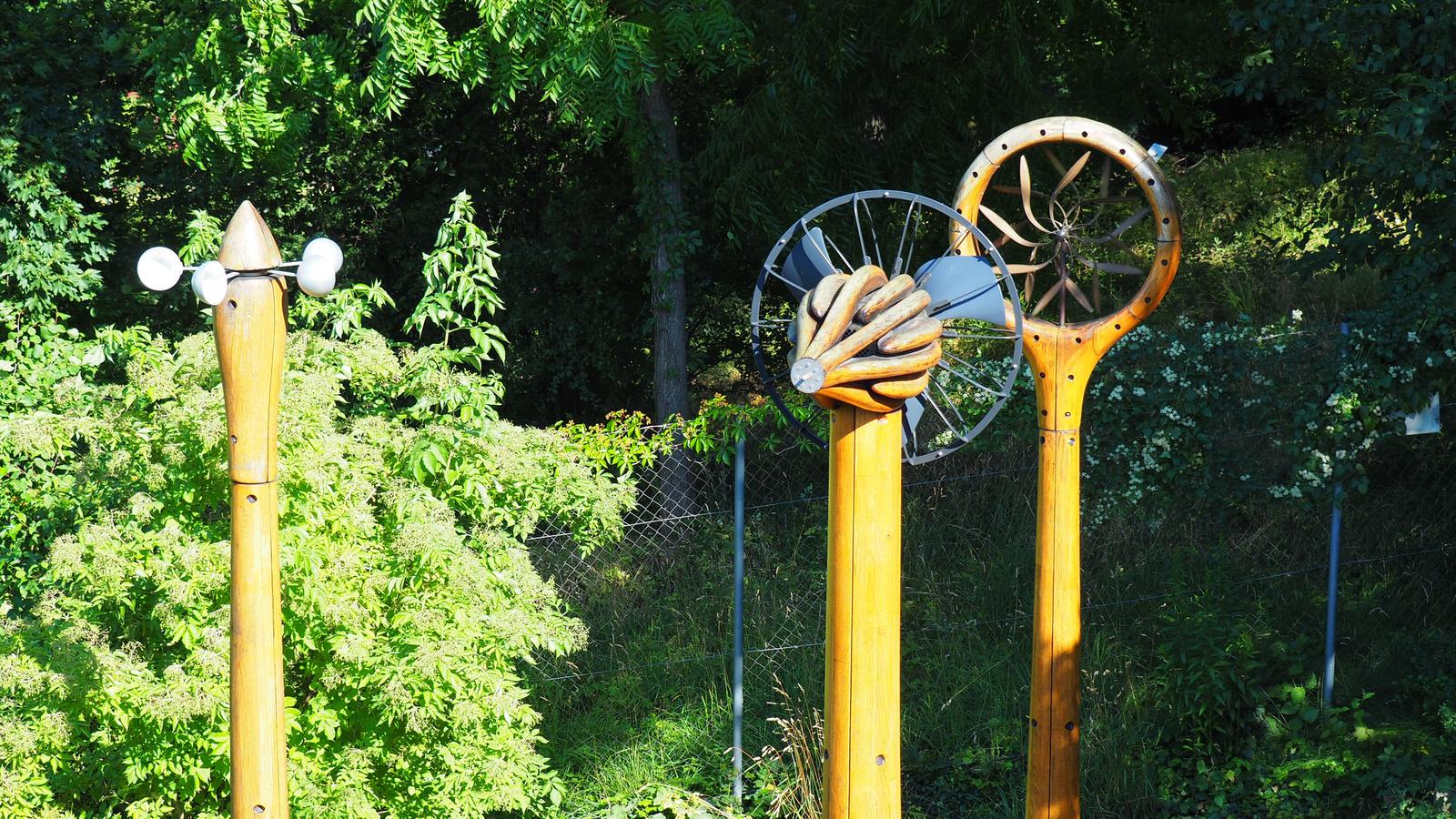 Brno, Špilberk, Otevřená zahrada (közösségi kert), SzG3