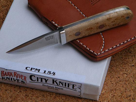 Kesportal: CityKnife07