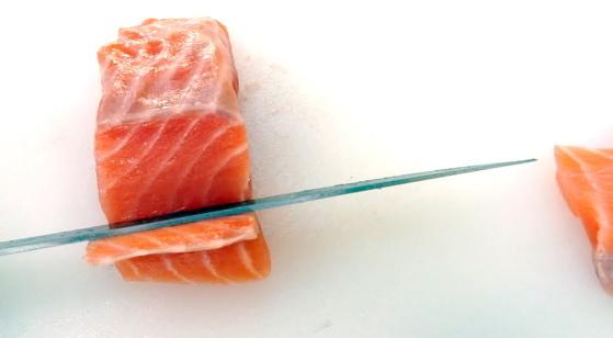 Kesportal: salmonslice
