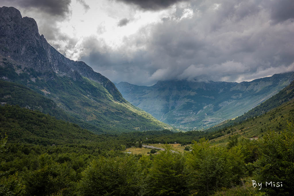 Albánia-2