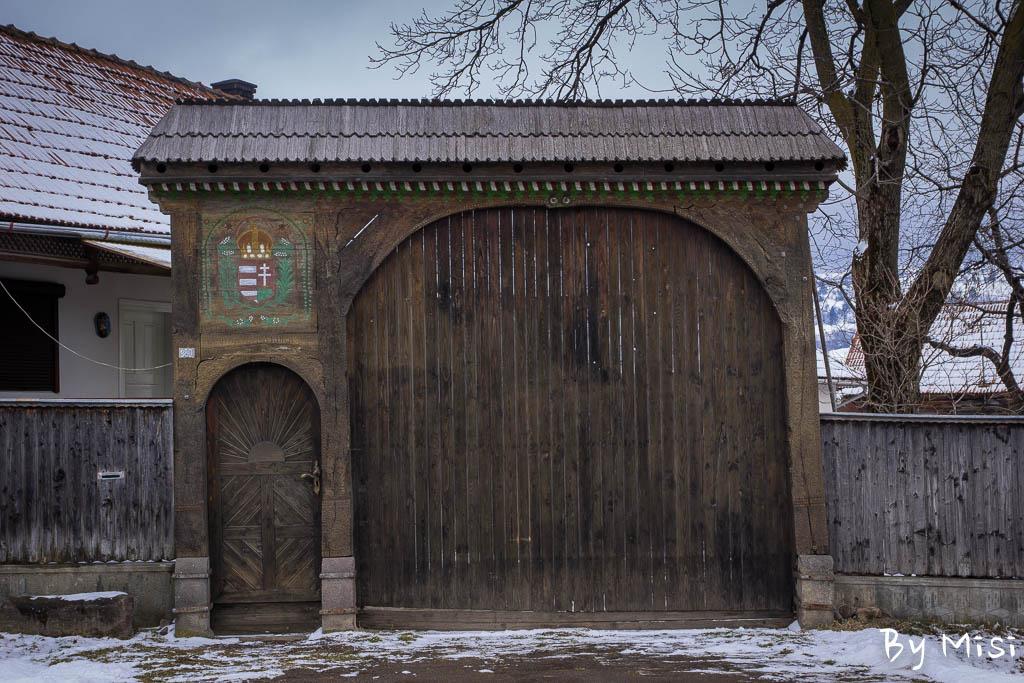 Székely kapuk-14