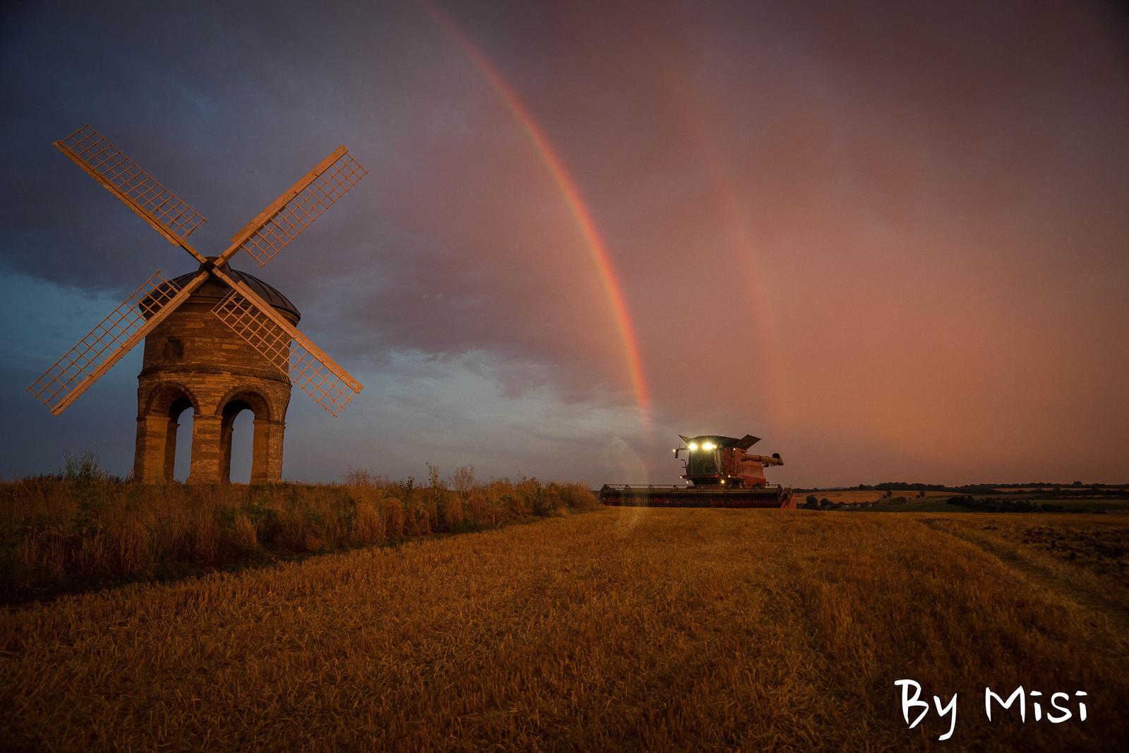 JPS Chesterton Windmill-27