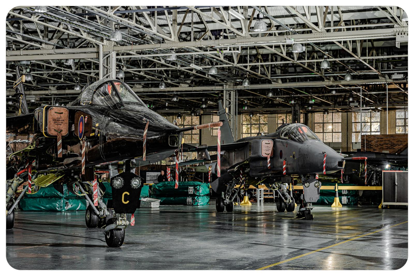21- RAF Cosford