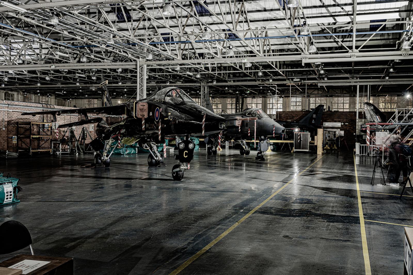 18- RAF Cosford