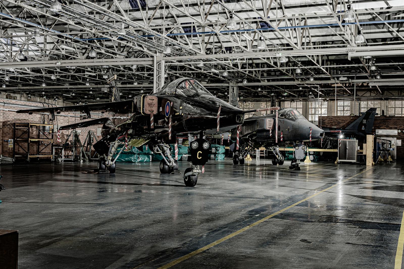 19- RAF Cosford