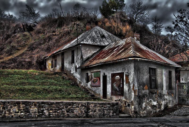 Tokaji rém-rom