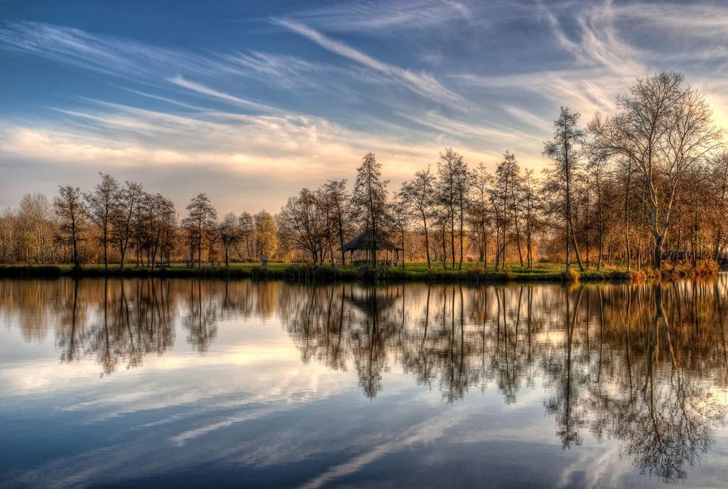 Vekeri tó, Debrecen II.