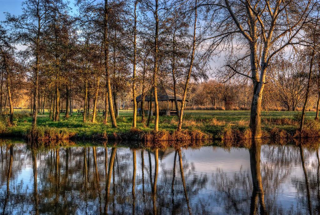Vekeri tó, Debrecen III.