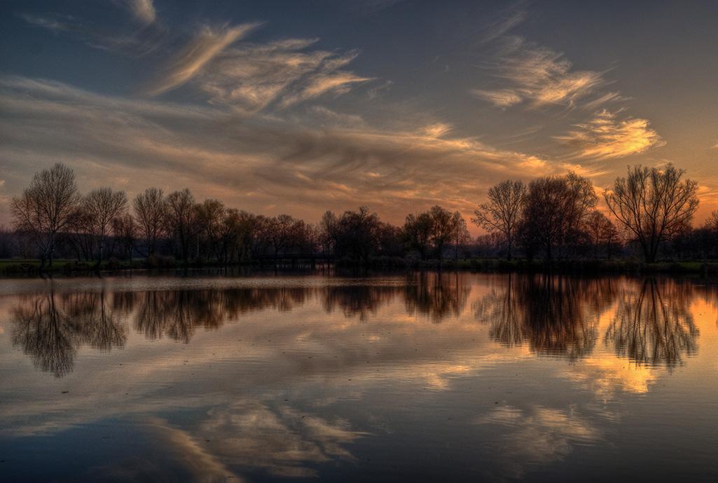 Vekeri tó, Debrecen V.