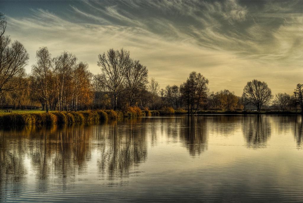 Vekeri tó, Debrecen VII.