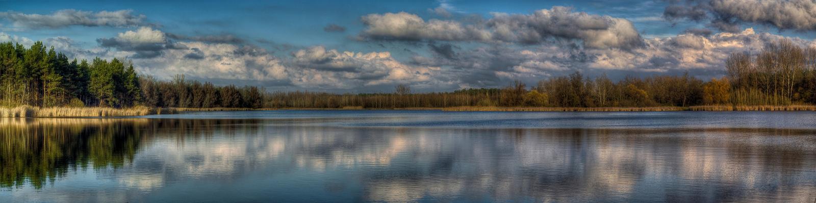Fancsikai tó