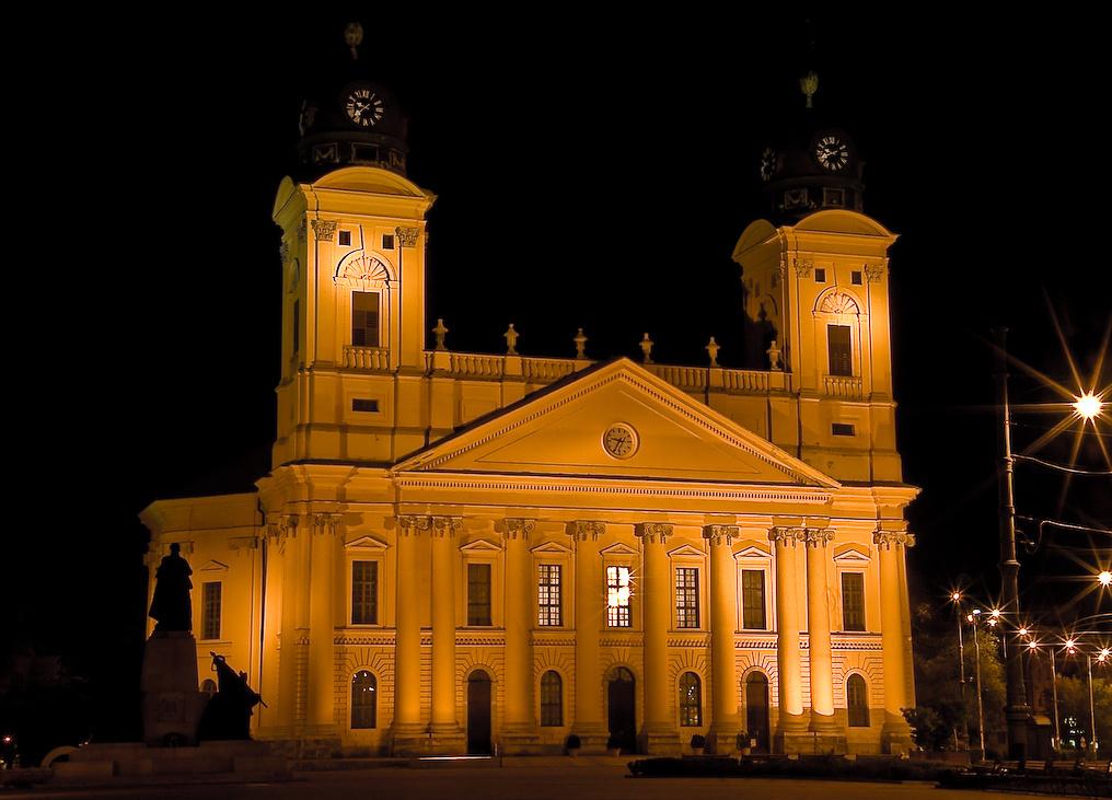 Debreceni éjszaka VI.