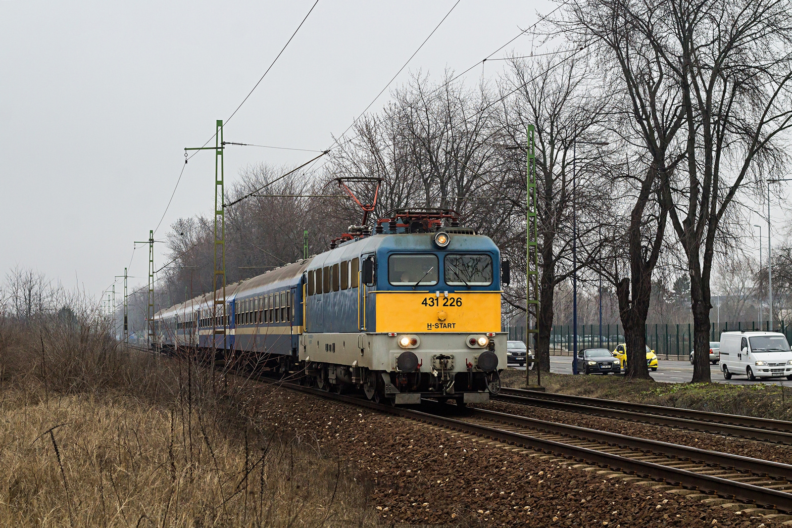 431 226 Ferihegy (2021.02.02)