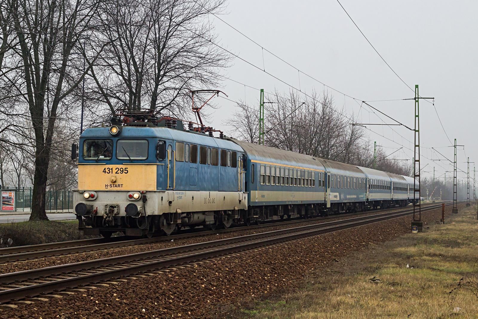 431 295 Ferihegy (2021.02.02)