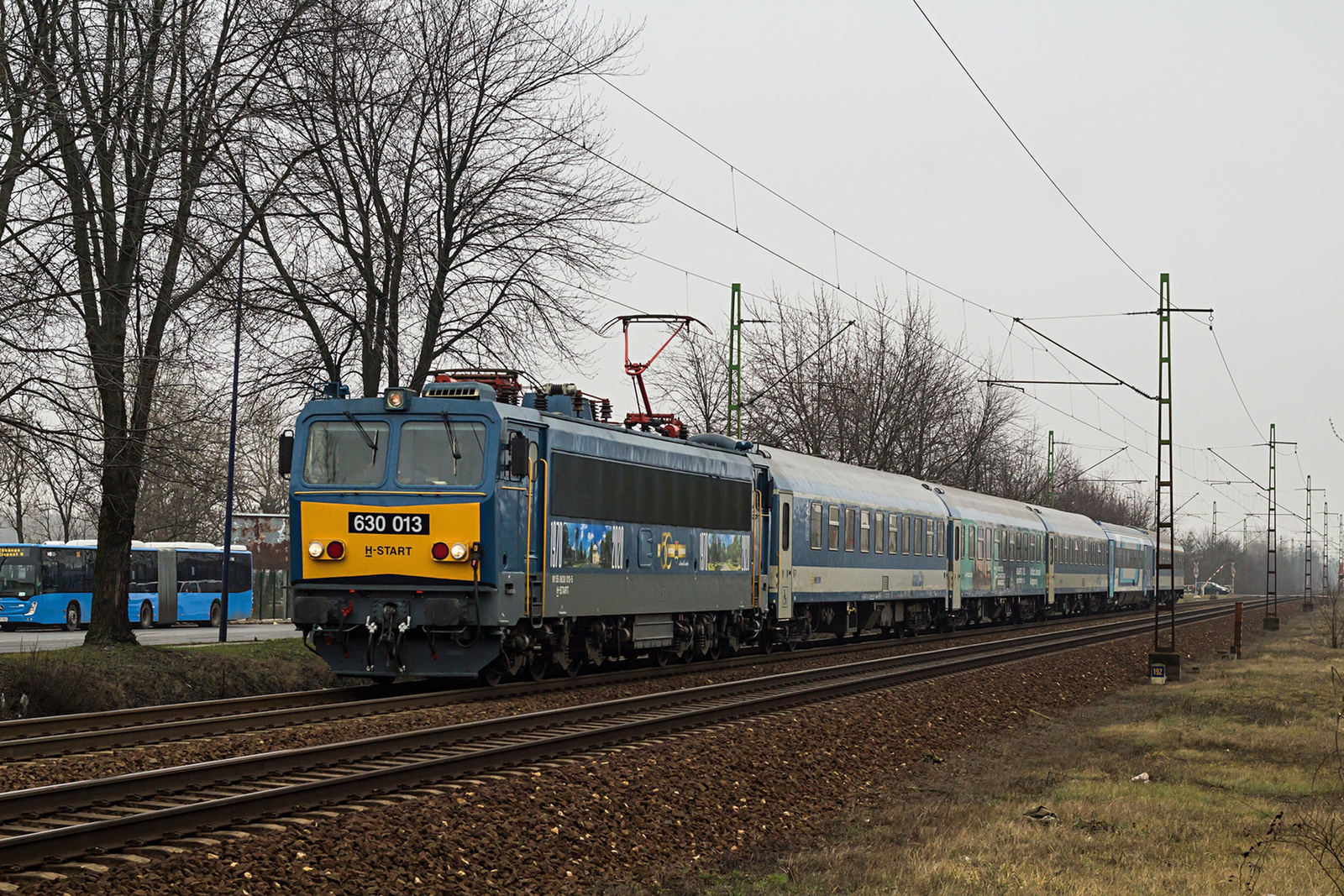 630 013 Ferihegy (2021.02.02)