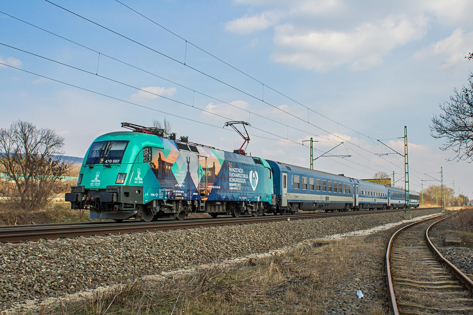 470 007 Budaörs (2021.03.10).
