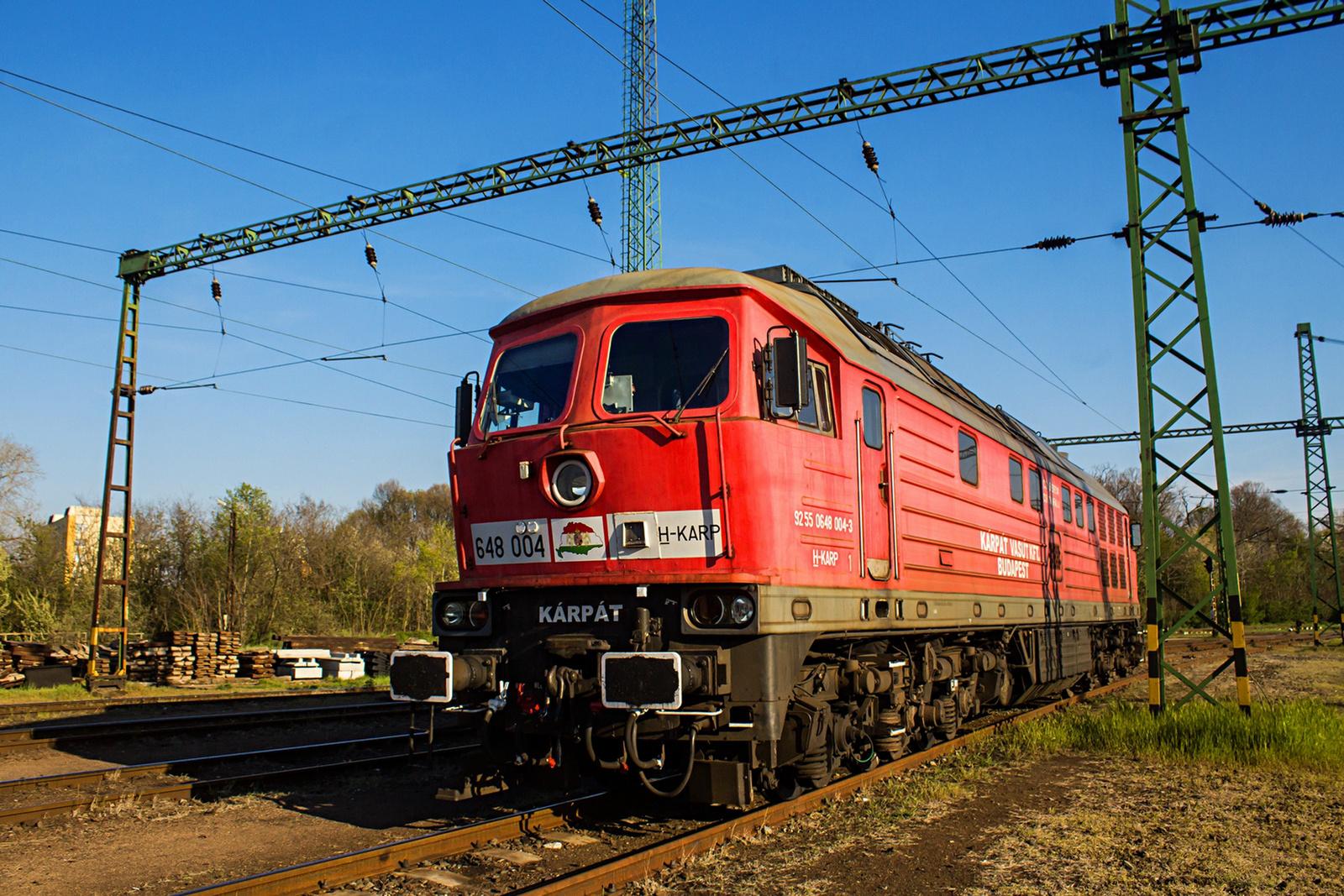 648 004 Dunaújváros (2021.04.24).
