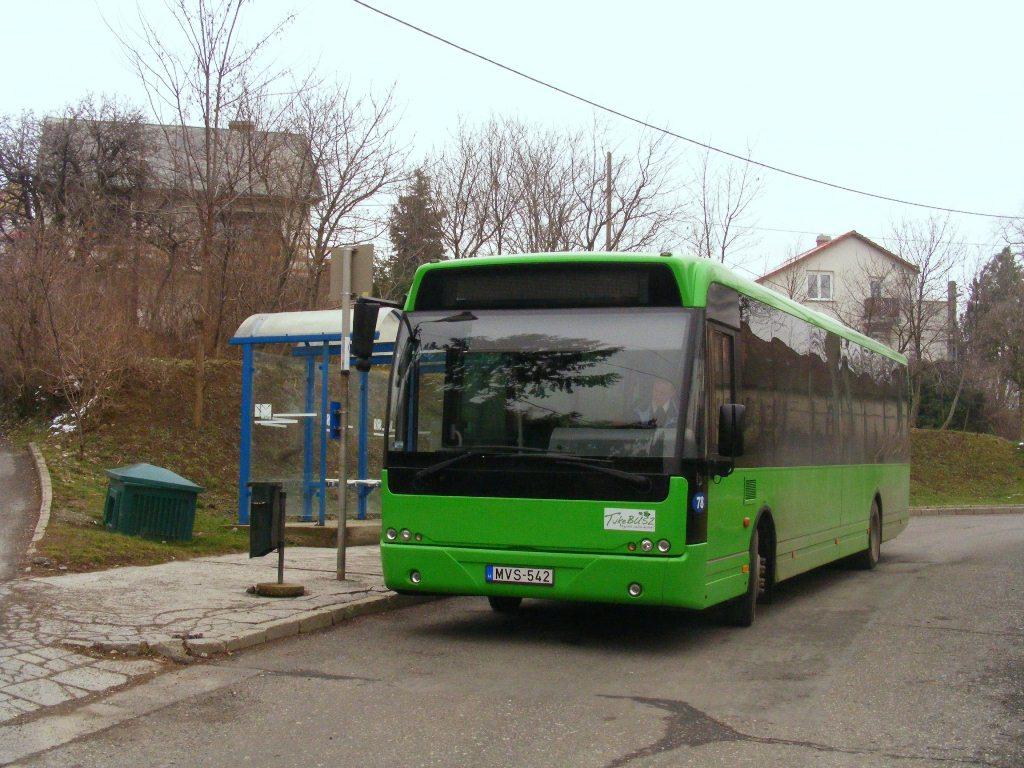 MVS-542 Tettyén