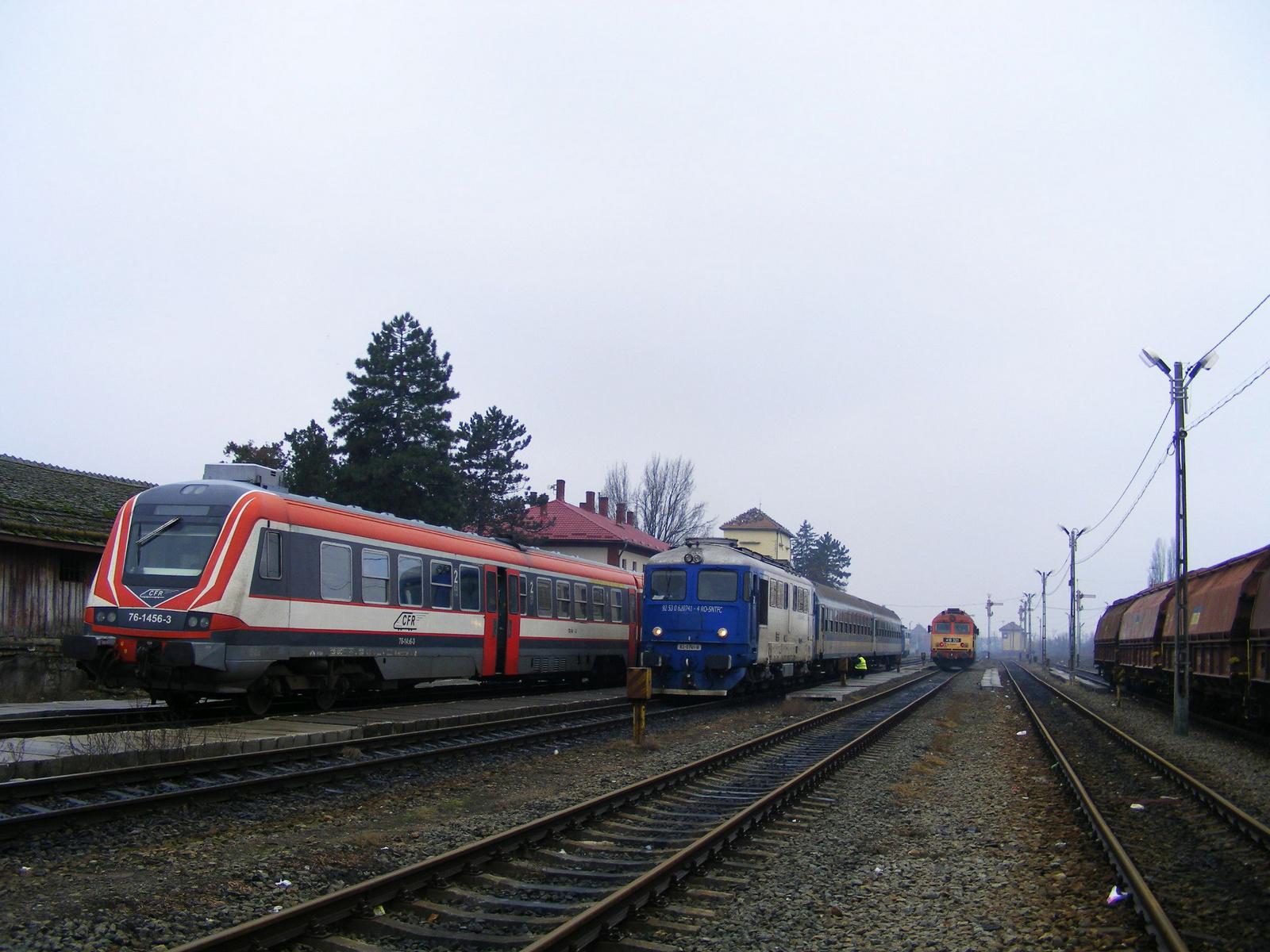 ADH11, a német-román izé.