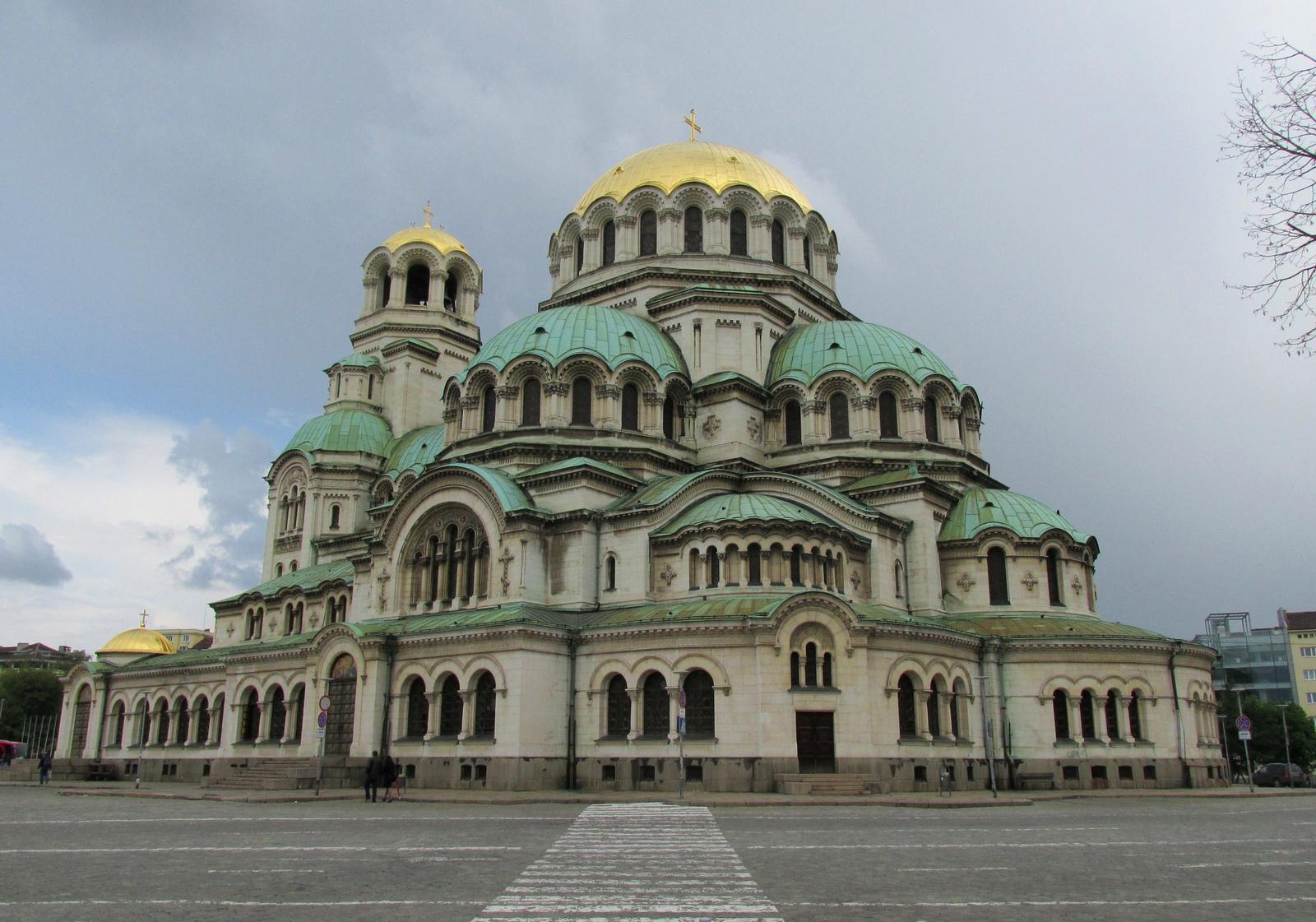 Alekszandr Nyevszkij-székesegyház