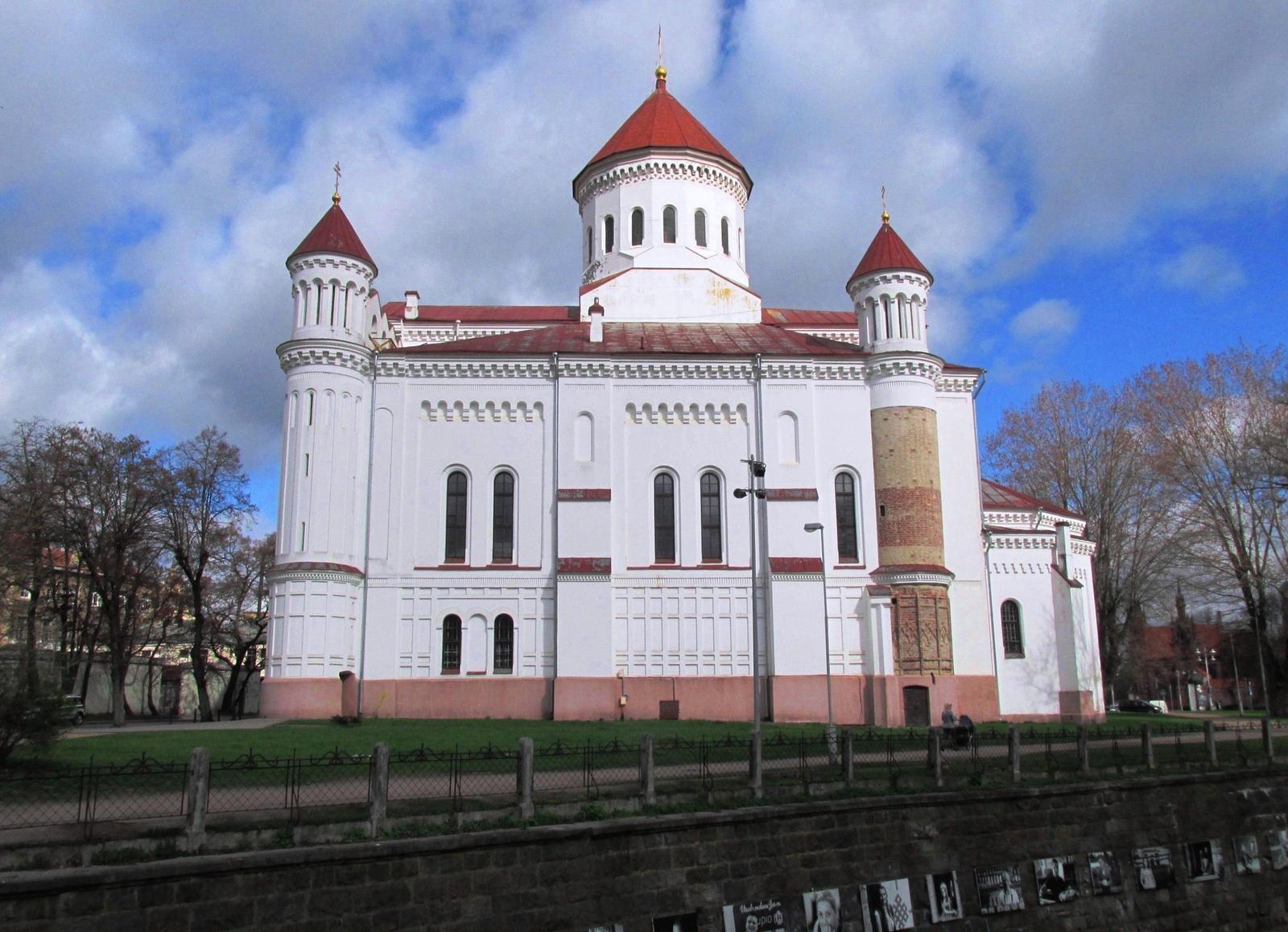 Theotokos katedrális
