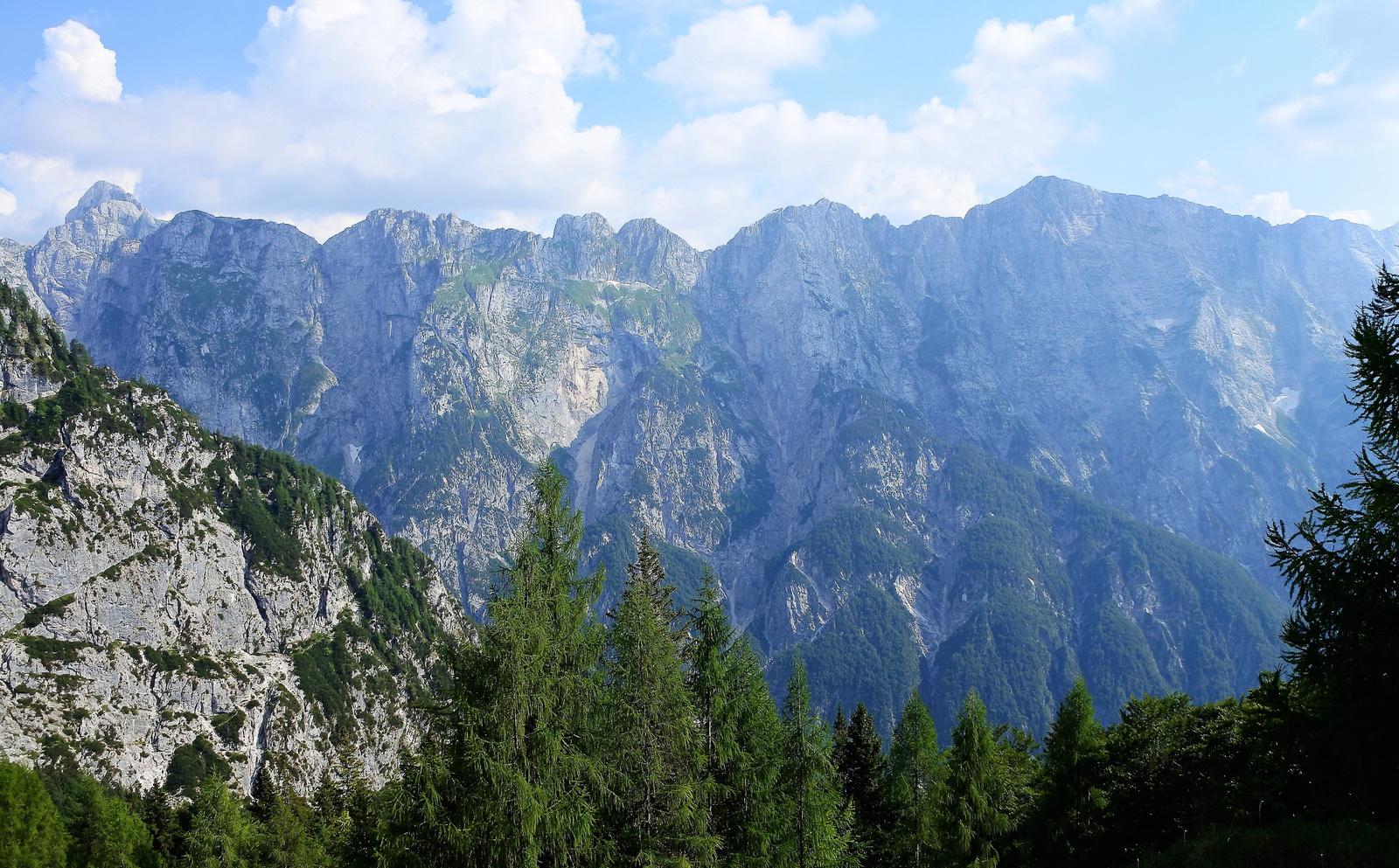 Triglav Nemzeti Park