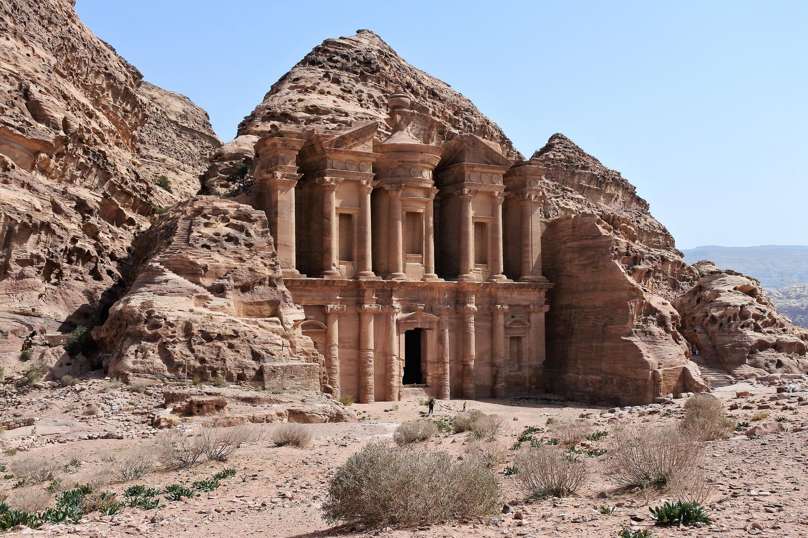 Kolostor (Al-Deir)