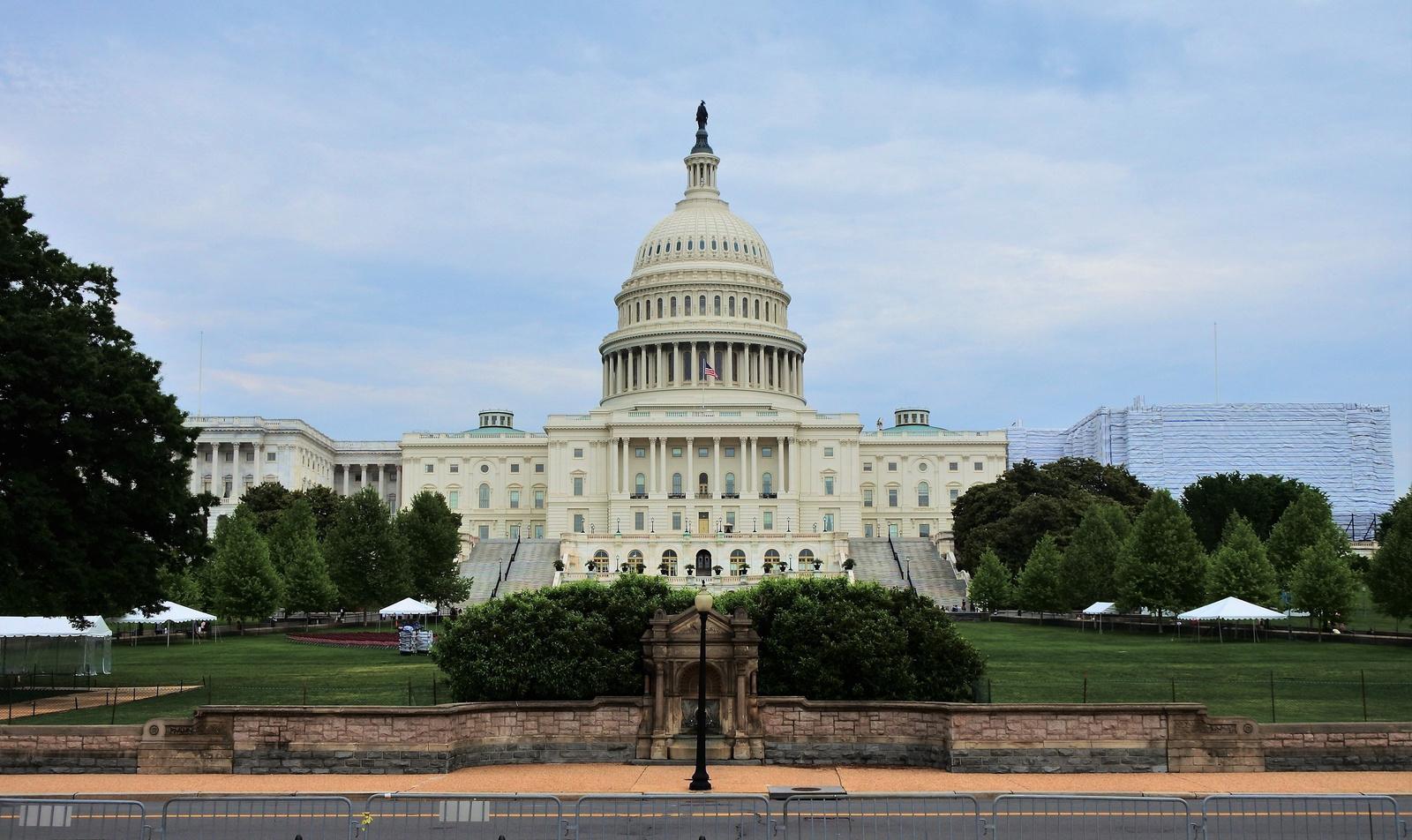 Amerikai Kongresszus