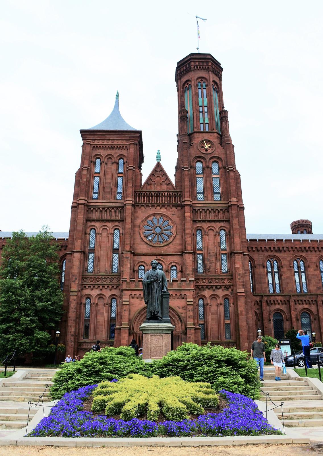 Smithsonian-kastély
