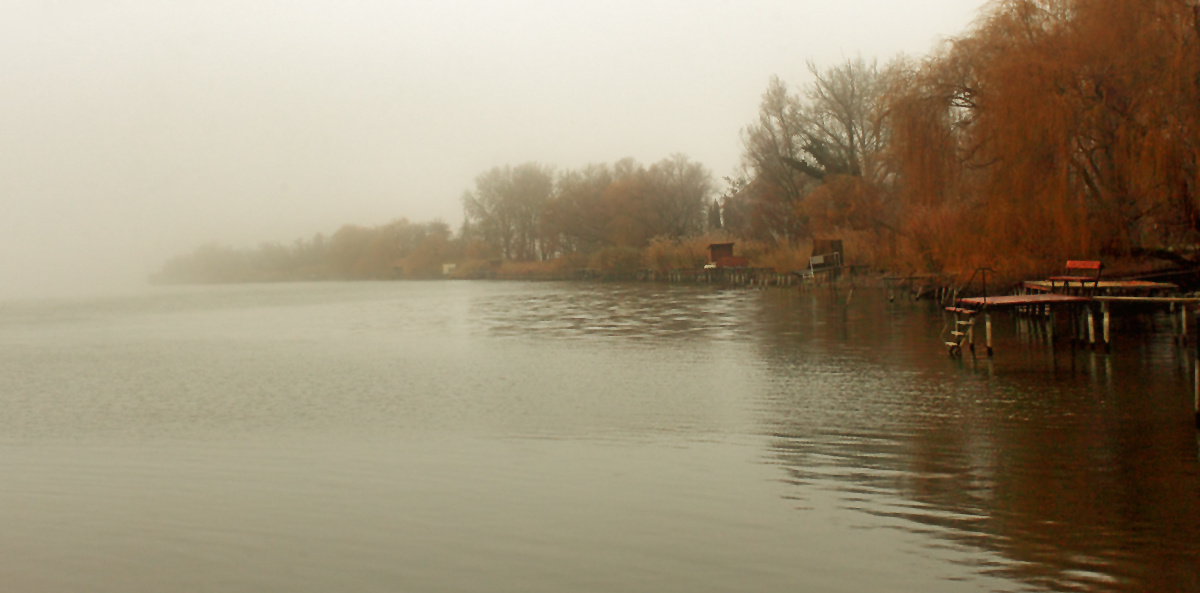 Ködös-ősz