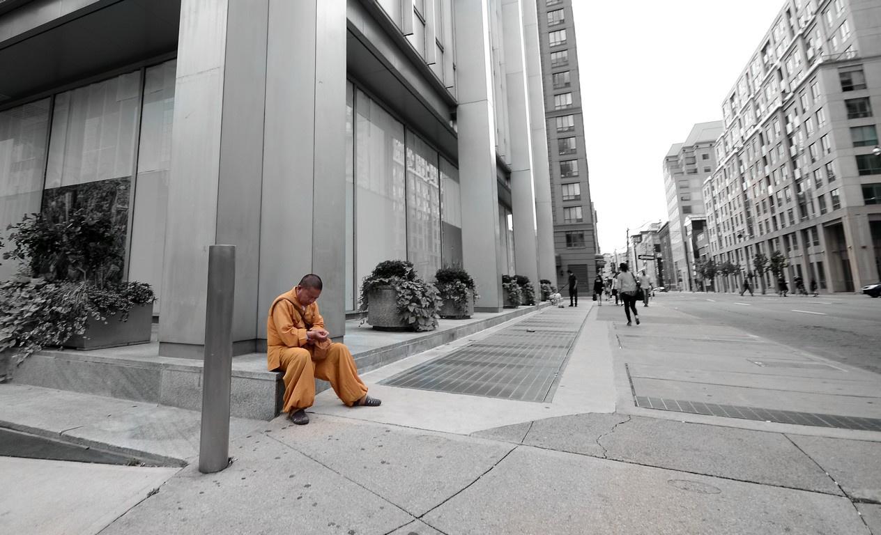 Buddha Amerikaban