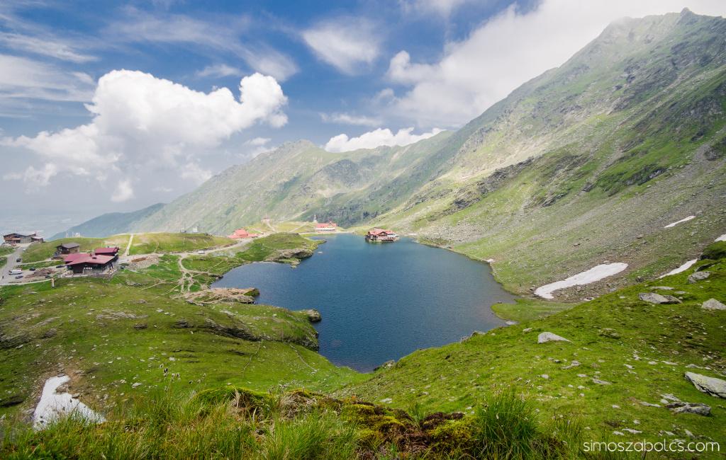Bilea tó