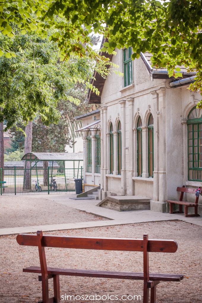 Walch villa