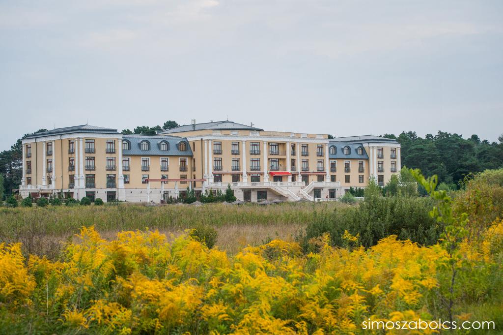Pólus Palace - Göd