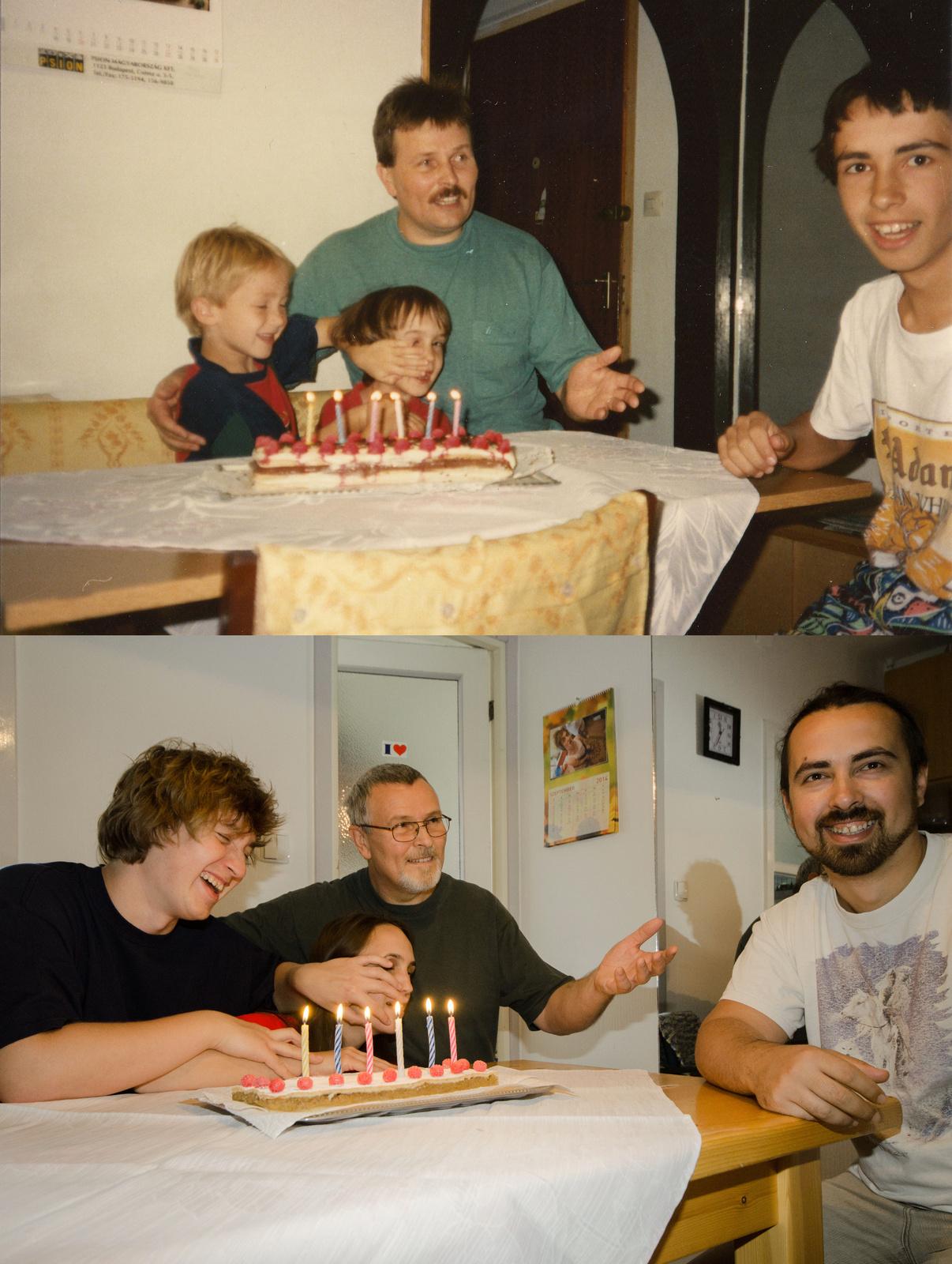 20 év I.